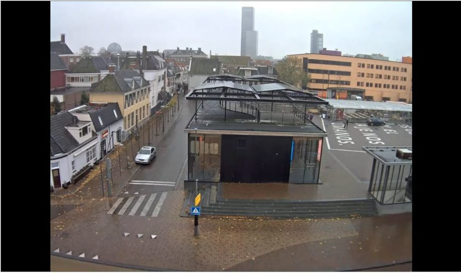 Frisian Historical Center, Live cam – Netherlands 🇳🇱