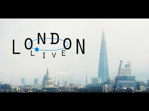 London City Panoramic Live cam - England, United Kingdom 🇬🇧 18
