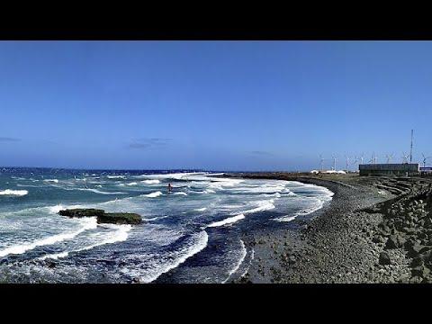 Pozo Izquierdo Beach Live Cam – Gran Canaria Spain 🇪🇸