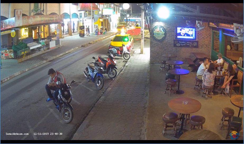 Tropical Murphys Live Cam - Koh Samui, Thailand 🇹🇭 6