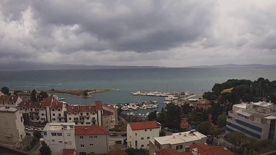 Hotel Marvie Live cam View