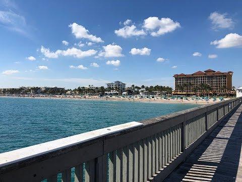 Deerfield Beach Pier Live cam – Florida USA 🇺🇸