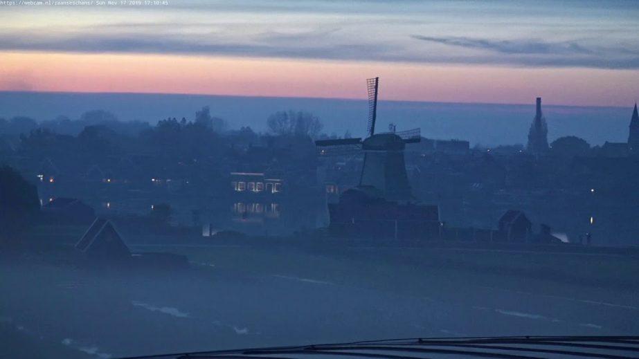 Zaanse Schans Live Cam - North Holland, Netherlands 🇳🇱 15