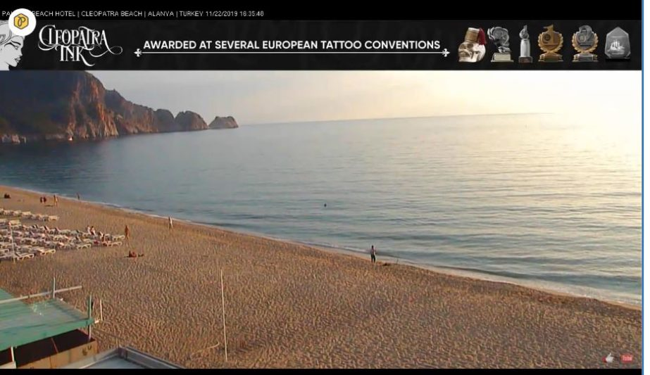 Live Cam Turkey