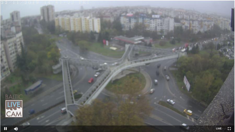 Live Cam Bulgaria, Burgas City 🇧🇬 7