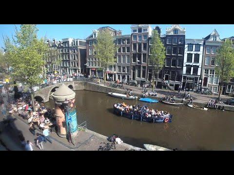 Live Cam Amsterdam