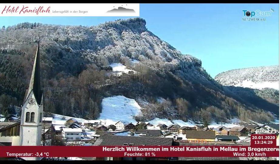 live cam austria