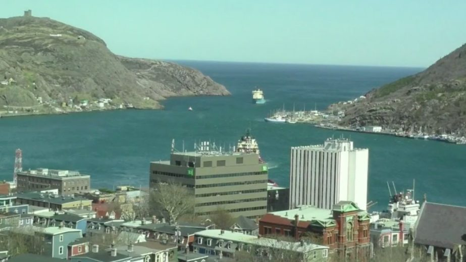 Chat sites with cam Newfoundland and Labrador