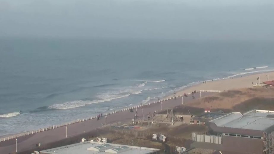 Live Cam Germany, Hotel Roth am Strande, Sylt 9