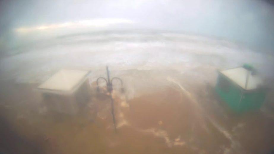 Live Cam Italy, Jesolo Green Beach Webcam. 26