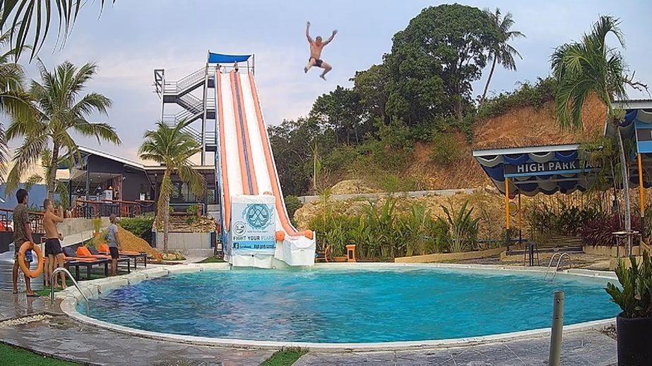 Live Cam Thailand, High Park, Koh Samui 14