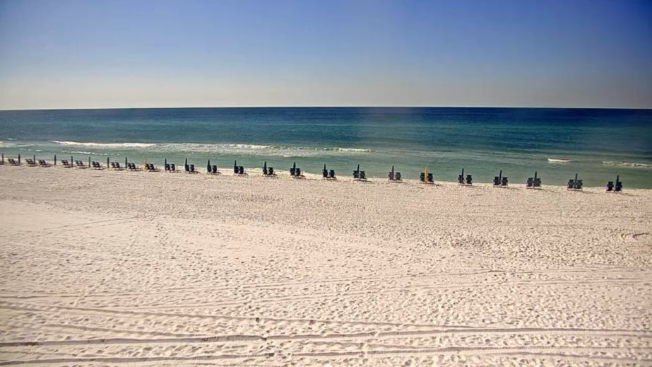 whales tail destin beach cam