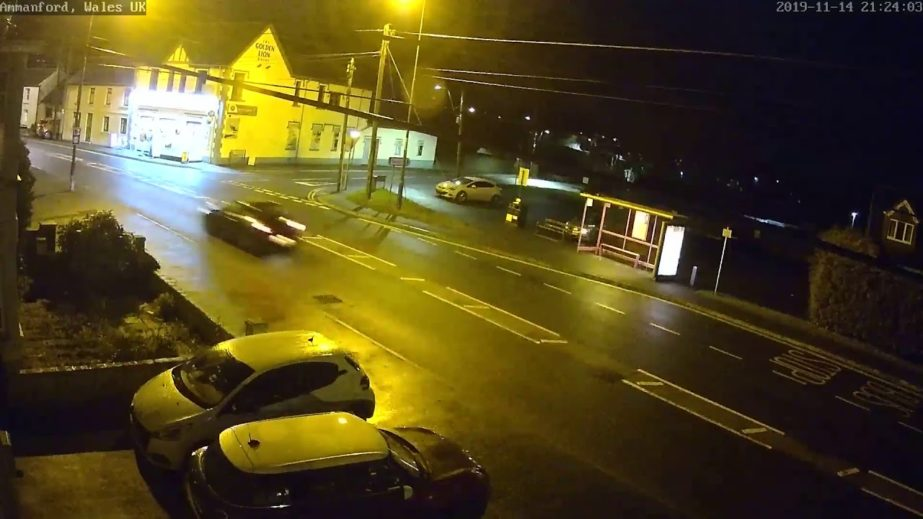 Live Cam Wales, Ammanford, Carmarthenshire 17