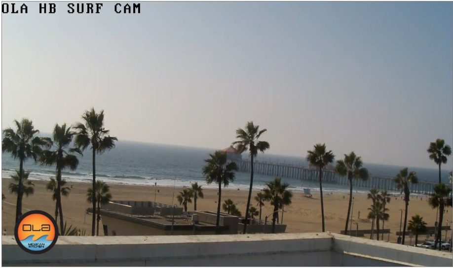 Live Cam USA, Ola Mexican Kitchen, Huntington Beach, CA 17