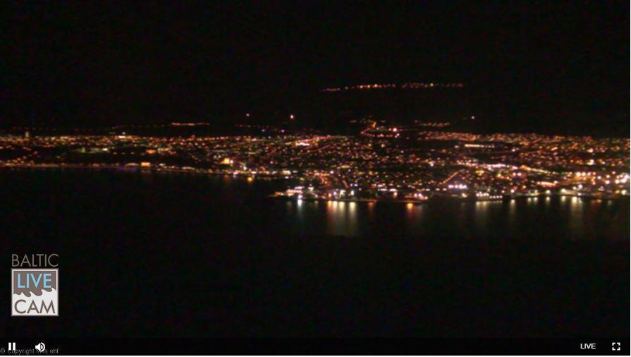 Live Cam Iceland, Akureyri 5