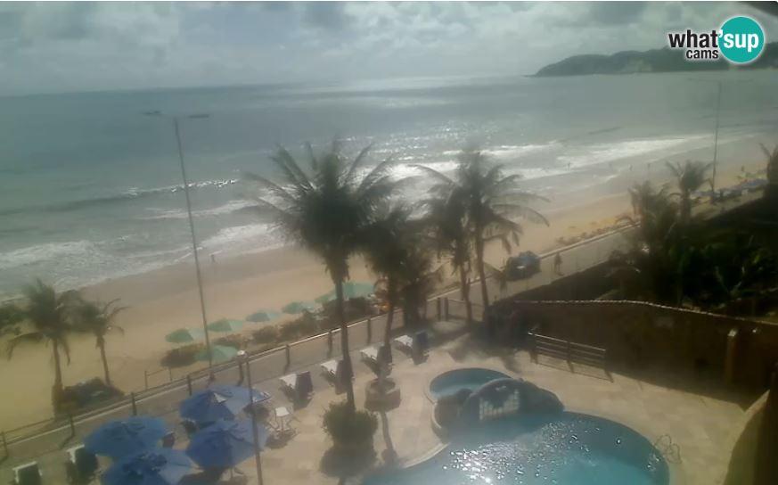 live cam brazil