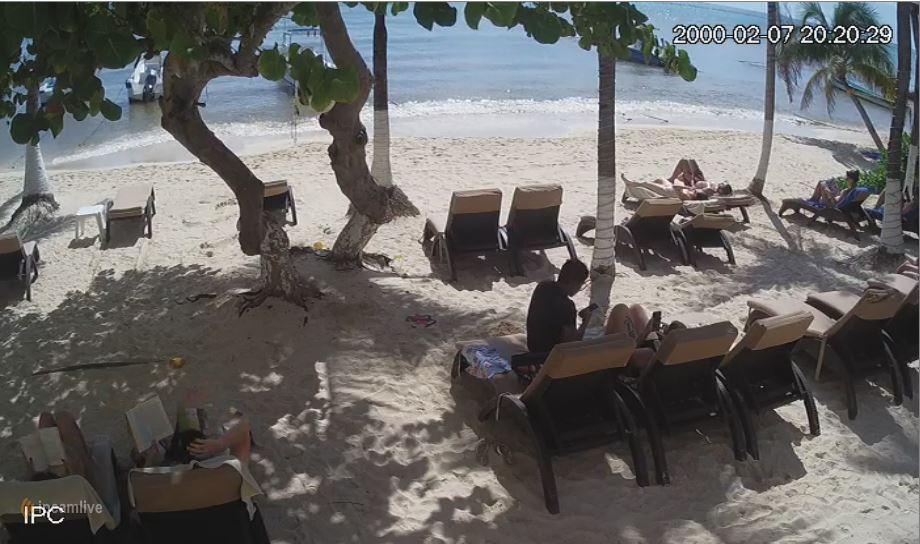 Live Cam Mexico, Playa Palms Beach Hotel, Quintana Roo 5