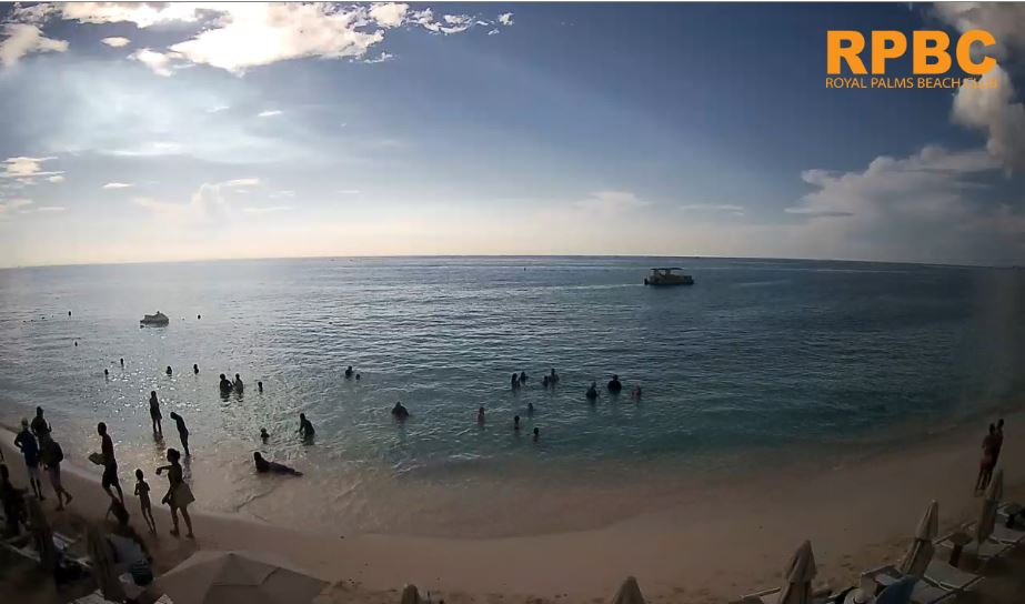 Live Cam Cayman Islands, Royal Palms Beach Club 24
