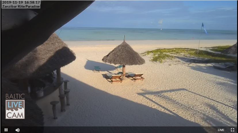 Live Cam Zanzibar