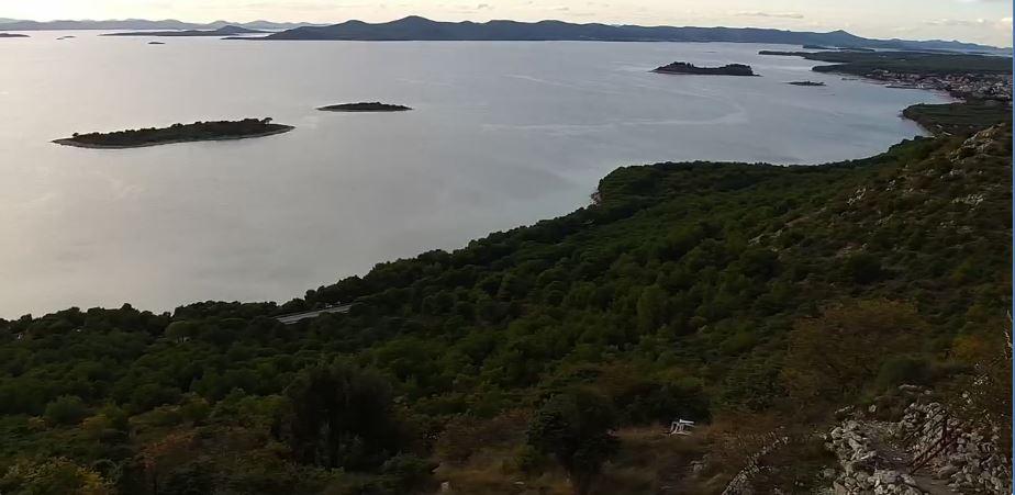 Live Cam Croatia, Vransko Lake Webcam