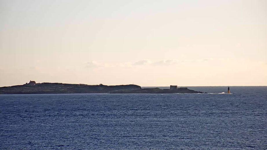 Live Cam France, Porquerolles Island, Hyeres