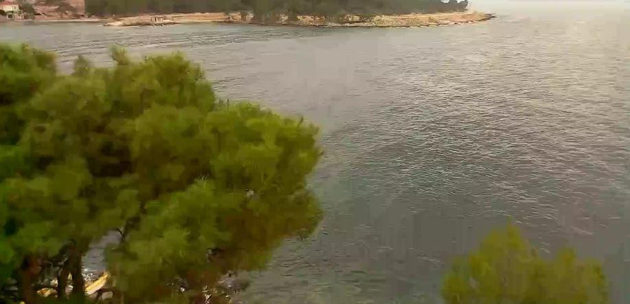 Live Cam Croatia, Solta Island Webcam