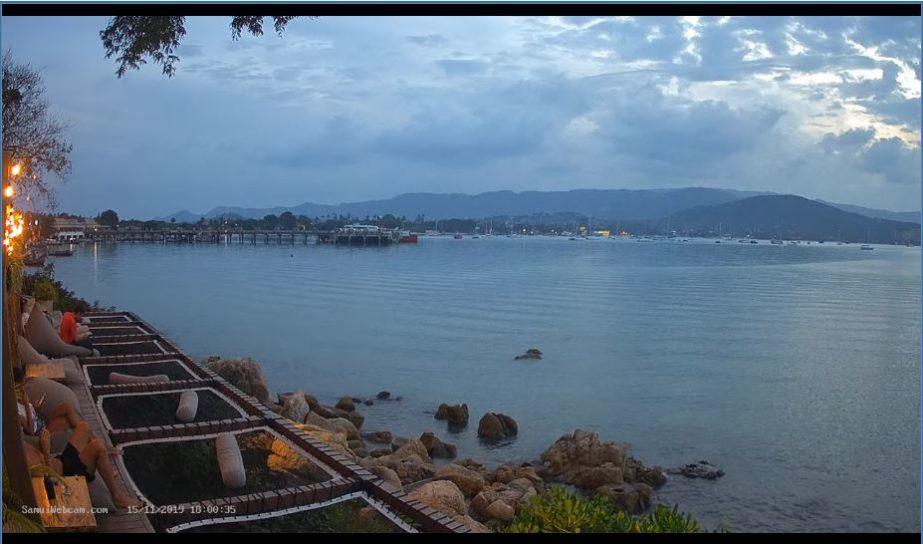 Live Cam Thailand, Big Buddha Temple Webcam 2 3