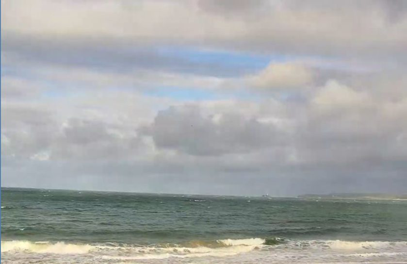Live Cam England, Carbis Bay St Ives, Cornwall