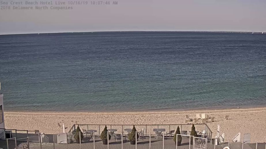 Live Cam USA, Sea Crest Beach Hotel, North Falmouth, MA