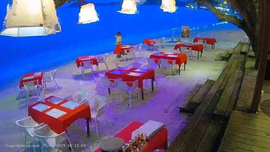 Live Cam Thailand, Tango Beach Resort 9