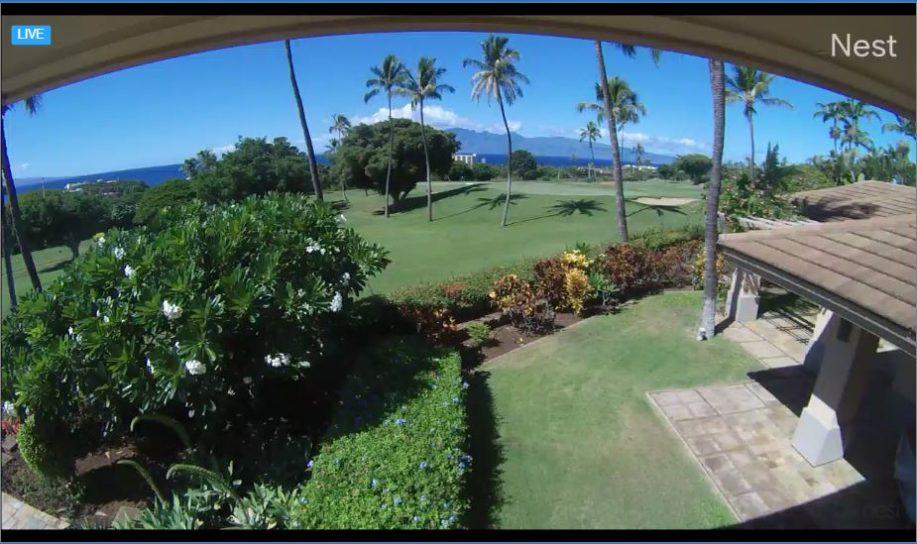 Live Cam Hawaii, Maui Luxury Real Estate 8