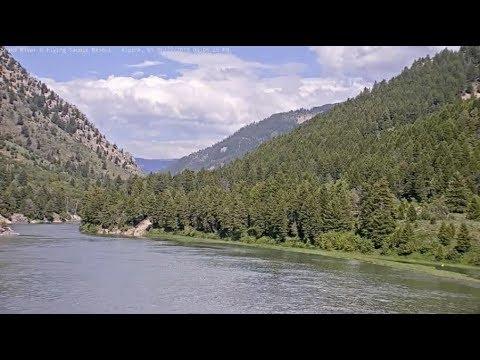 Live Cam USA, Snake River Wyoming 23
