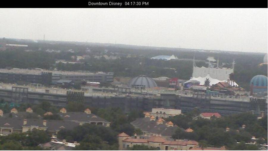 Live Cam USA, Epcot, Disney Springs Webcam 6