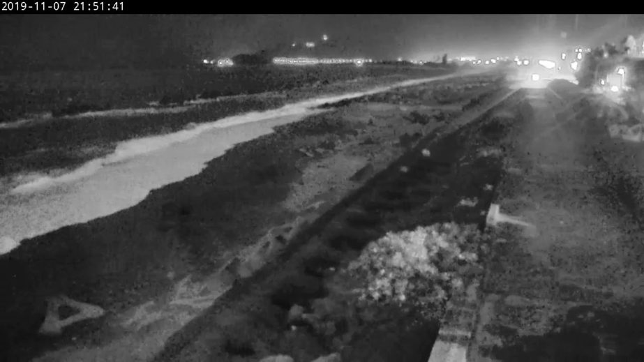 Live Cam Taiwan, Hualien City Ocean Webcam 16
