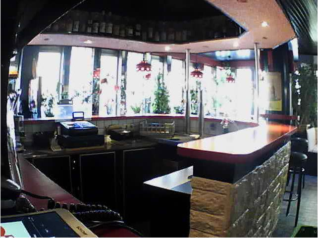 Live Cam Luxembourg, Remich Town Bar Camera 1