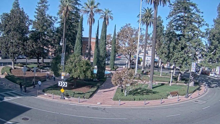 Live Cam Orange City, California USA 19
