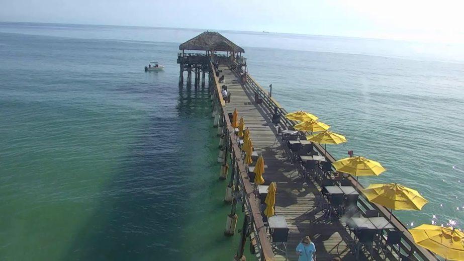Live Cam Cocoa Beach Pier, Florida USA 3