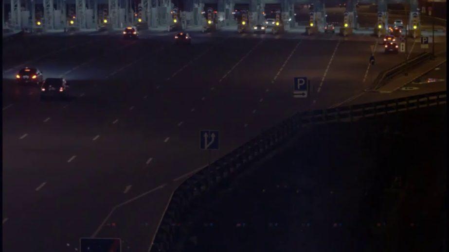 Live Cam Odintsovo Traffic, Moscow Russia Webcam 13
