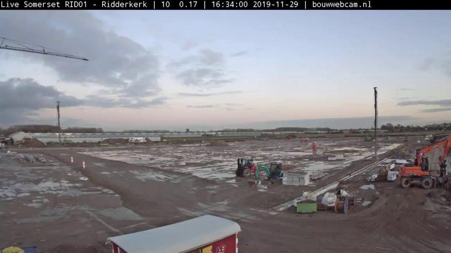 Live Cam Ridderkerk, Netherlands Webcam 3