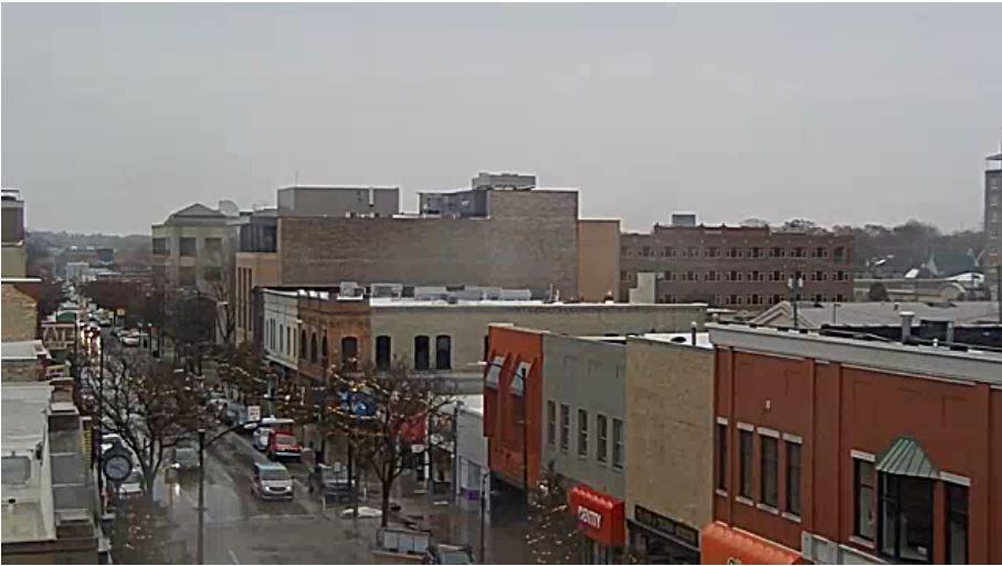 Live Cam Traverse City, Michigan USA 17