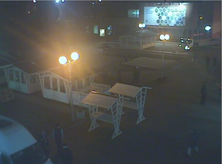 Live Cam Troitsk, Russia Live Webcam 1