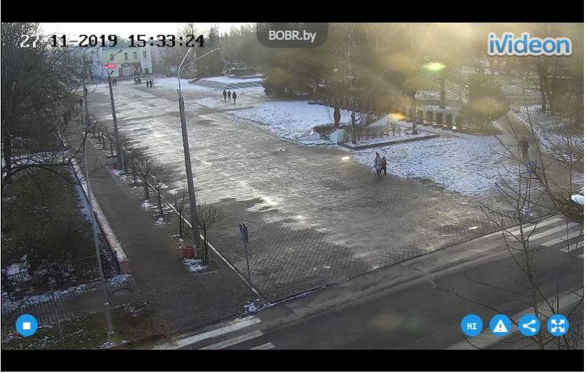 victory square live cam belarus minsk