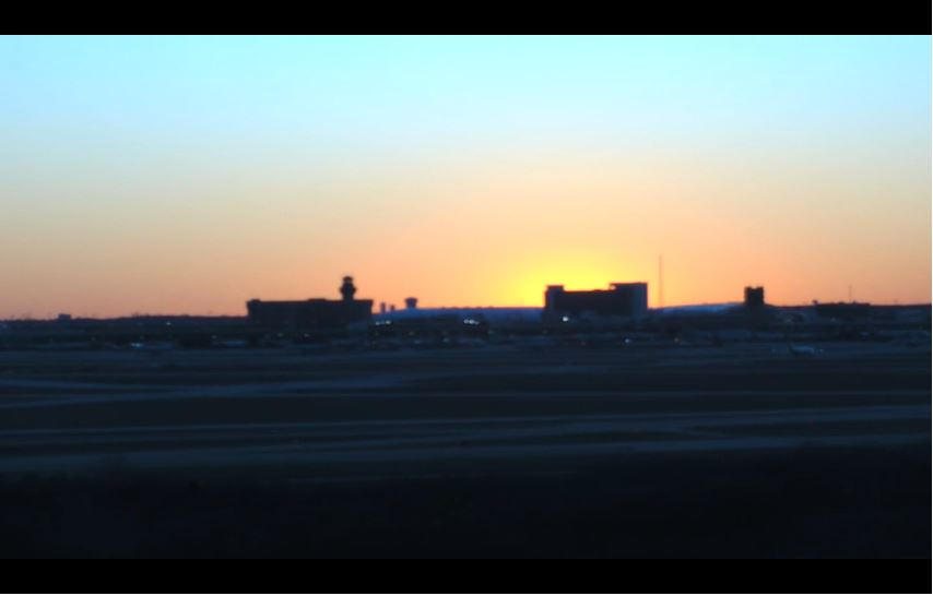 dallas airport live cam