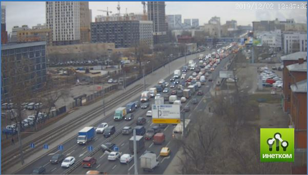 lefortovo traffic live cam russia