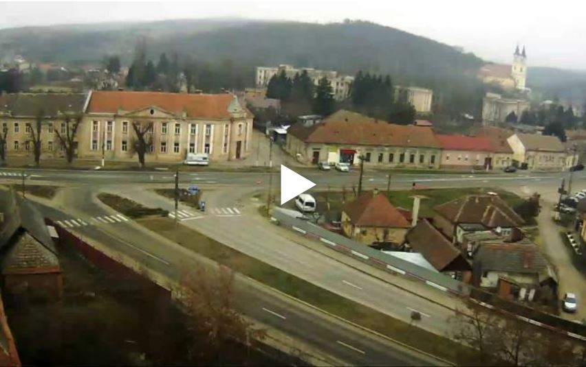 lipova romania webcam