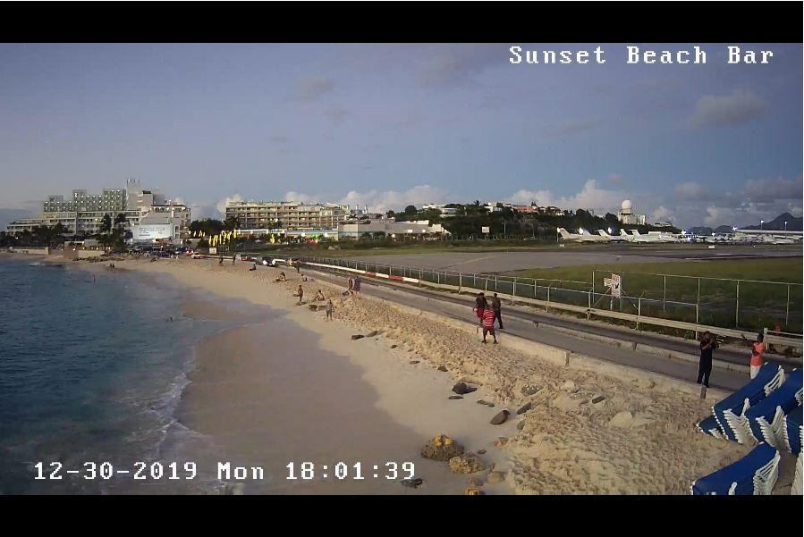 sunset beach bar live cam