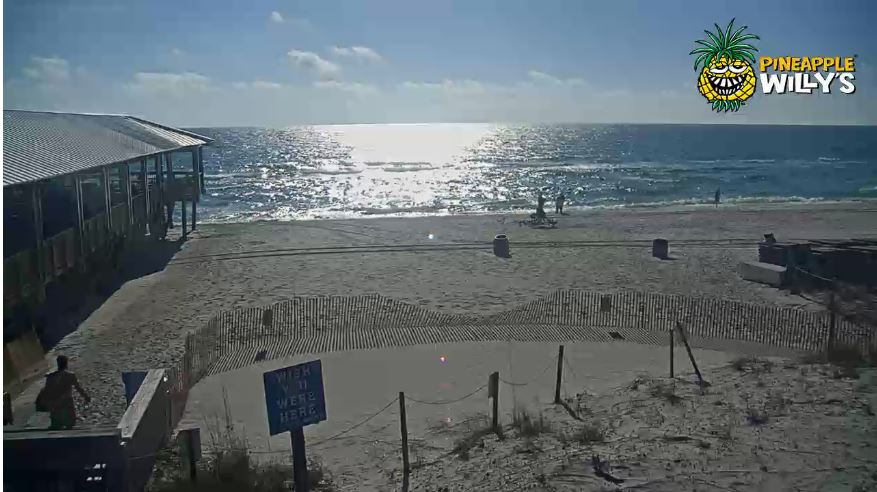 Panama City Beach Live Cam