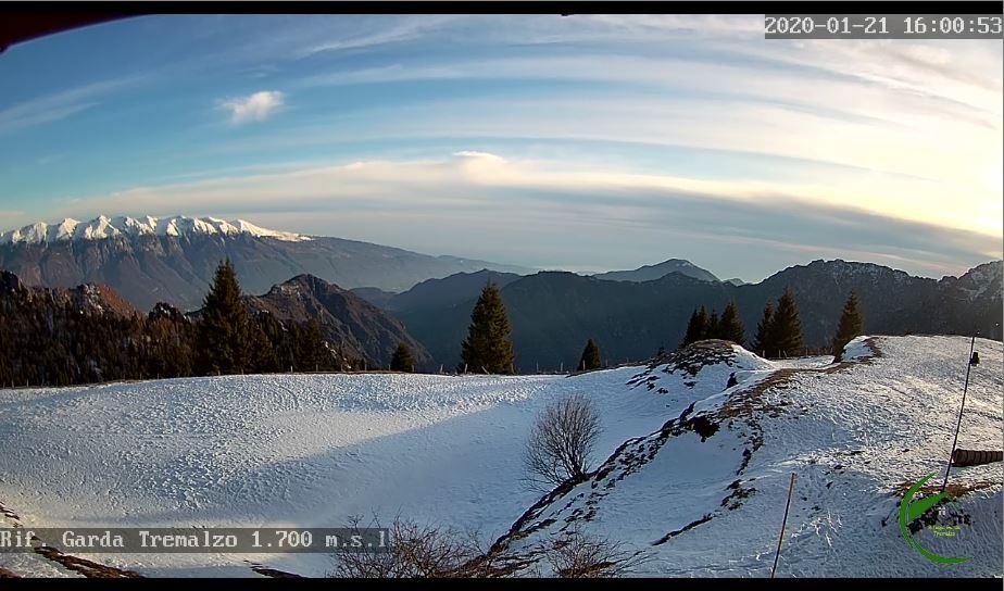 Tremalzo pass live cam