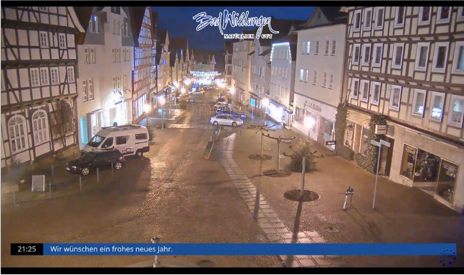 bad wildungen live cam
