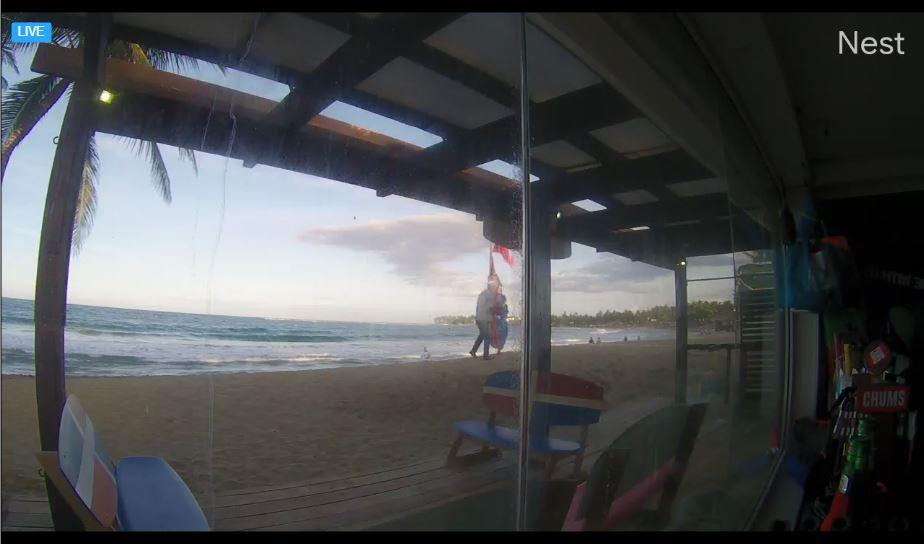 cabarete beach live cam